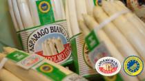 Torna sovrano l'Asparago Bianco di Cimadolmo IGP, al via la 42^ Rassegna enogastronomica