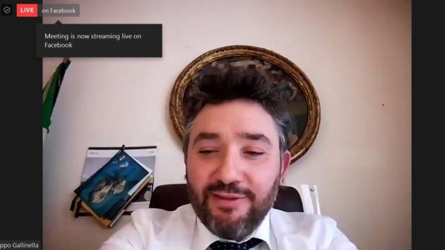 OriGIN Italia - Assemblea