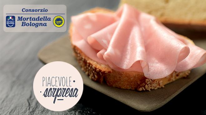 In viaggio con la Mortadella Bologna IGP, 100 ricette raccontano l'Italia da Nord a Sud