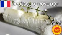 Brousse du Rove DOP - Francia