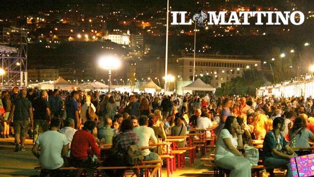 Bufala Fest, idea di un superconsorzio per il turismo enogastronomico