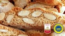 Cantuccini Toscani IGP, nel 2018 la produzione aumenta del 28,9%