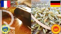 Salgono a 1245 i prodotti Food europei ad Indicazione Geografica