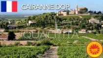 Cairanne DOP - Francia