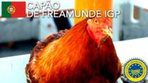 Capão de Freamunde IGP - Portogallo