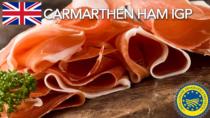 Carmarthen Ham IGP - Regno Unito