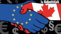 CETA, la politica dei Tafazzi