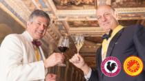 Chianti Classico DOP e Champagne DOP, si rafforza la collaborazione