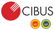 A Cibus nuove ricette, accostando vari prodotti DOP e IGP