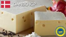 Danbo IGP - Danimarca