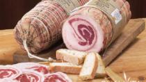 Lardo e Pancetta DOP :  una ricetta contro il freddo