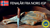 Fenalår fra Norge IGP - Norvegia