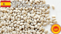 Fesols de Santa Pau DOP – Spagna
