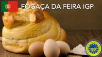 Fogaça da Feira IGP - Portogallo