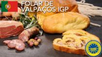Folar de Valpacos IGP - Portogallo