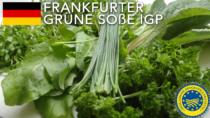 Frankfurter Grüne Soße IGP – Germania