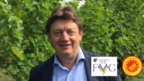 Consorzio Friuli VG DOP: Adriano Gigante è il nuovo presidente