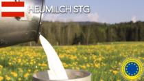 Heumilch STG / Latte Fieno STG - Austria