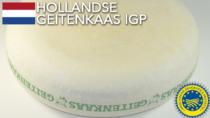Hollandse Geitenkaas IGP - Paesi Bassi