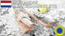 Hollandse maatjesharing STG – Paesi Bassi
