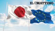 Il libero scambio UE-Giappone premia il Made in Sud