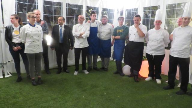 2019 Oliveti Aperti - Evento Finale