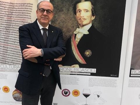 2019 Esposizione