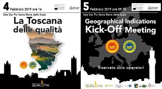 Siena: le eccellenze food&wine della Toscana aprono la due giorni senese