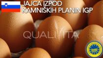 Jajca Izpod Kamniskih Planin IGP - Slovenia