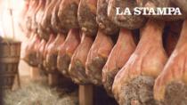 Jambon de Bosses DOP, bloccato contributo da 281 mila euro