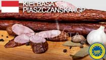 Kielbasa Piaszczanska IGP - Polonia