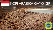 Kopi Arabika Gayo IGP - Indonesia