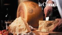 Il Parmigiano Reggiano DOP sposa i vini della Valpollicella