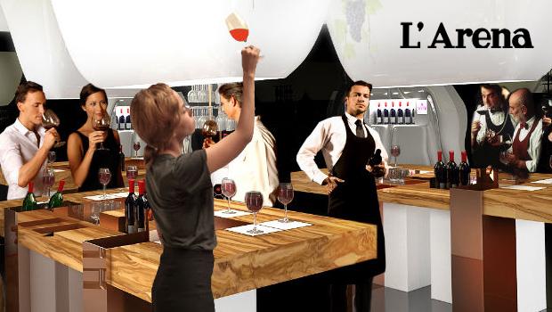 Concorso enologico del vino Bardolino DOP