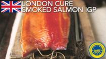 London Cure Smoked Salmon IGP - Regno Unito