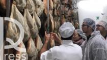 Qualivita promuove l'agroalimentare senese in Cina