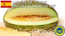Melón de Torre Pacheco-Murcia IGP - Spagna