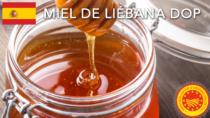 Miel de Liébana DOP - Spagna