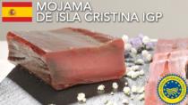 Mojama de Isla Cristina IGP – Spagna