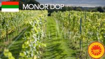 Monor DOP – Ungheria
