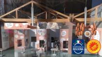 Riapre la fabbrica Trasparente della Mortadella Bologna IGP