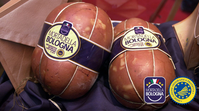 La Mortadella Bologna IGP protagonista di una giornata dal sapore storico