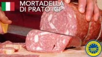 Mortadella di Prato IGP - Italia