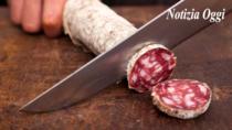 Salame e crudo: qualità del Piemonte