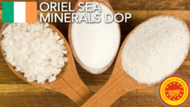 Oriel Sea Minerals DOP - Irlanda
