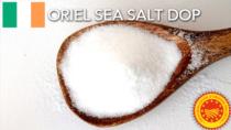 Oriel Sea Salt DOP - Irlanda