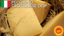 Pecorino Crotonese DOP - Italia