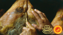 Prosciutto di Parma DOP: Disciplinare di produzione in Commissione europea