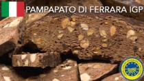 Pampapato di Ferrara IGP - Italia