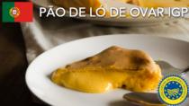 Pao de Lo de Ovar IGP - Portogallo
